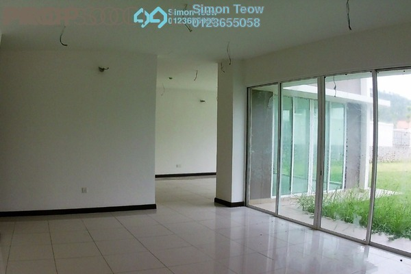 For Sale Bungalow at Setia Eco Park, Setia Alam Freehold Unfurnished 4R/6B 3.5m