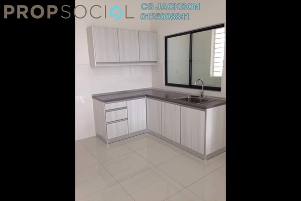 For Rent Serviced Residence at 8 Kinrara, Bandar Kinrara Freehold Fully Furnished 3R/2B 1.95k