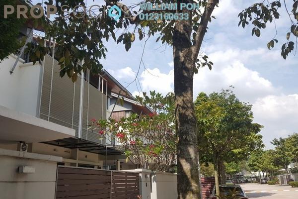 For Rent Semi-Detached at Idamansara, Damansara Heights Freehold Semi Furnished 6R/6B 10k