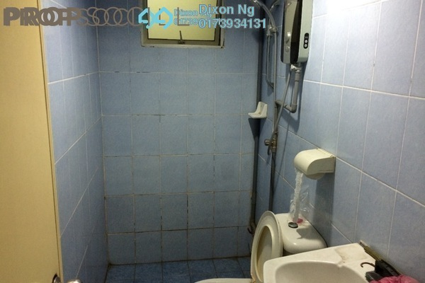 For Sale Condominium at Angkasa Condominiums, Cheras Freehold Fully Furnished 3R/2B 450k