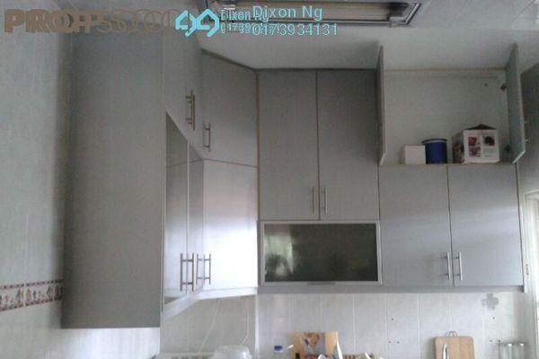 For Sale Condominium at Green Acre Park, Bandar Sungai Long Freehold Semi Furnished 3R/2B 400k