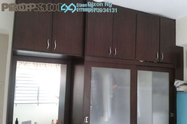 For Rent Condominium at Green Acre Park, Bandar Sungai Long Freehold Unfurnished 3R/2B 1k