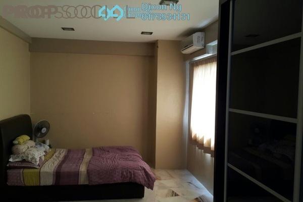 For Sale Condominium at Bukit Pandan 2, Pandan Perdana Freehold Semi Furnished 3R/2B 380k