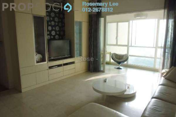 For Sale Condominium at Kiaraville, Mont Kiara Freehold Fully Furnished 3R/4B 1.6m