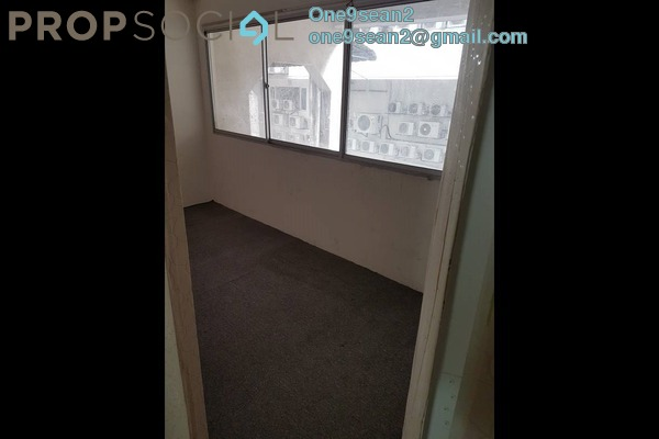 For Rent Office at Damansara Uptown, Damansara Utama Freehold Unfurnished 0R/0B 2.1k
