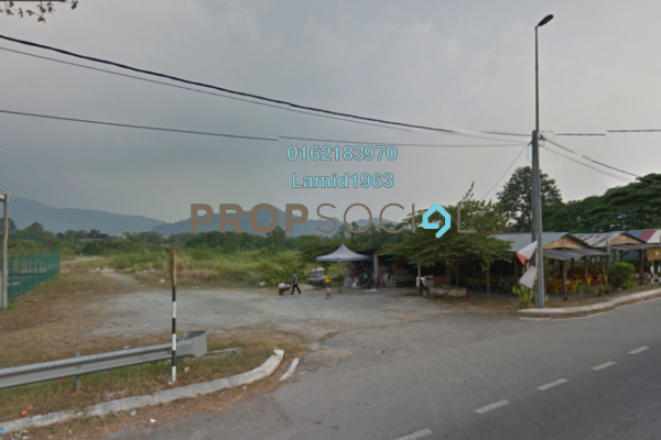 For Sale Land at Taman Semenyih Impian, Semenyih Leasehold Unfurnished 0R/0B 3.71m