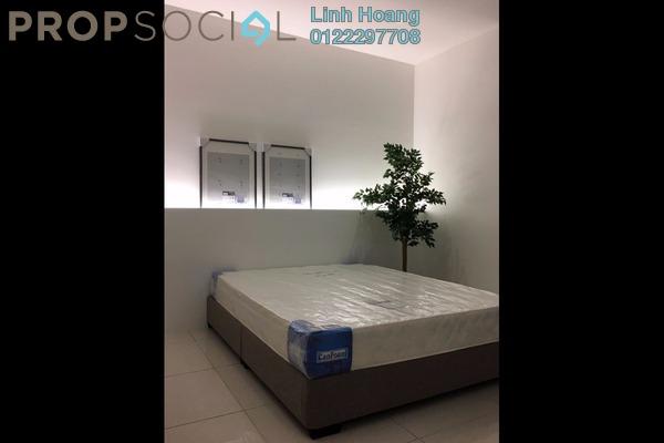 For Rent Condominium at Atria, Damansara Jaya Freehold Fully Furnished 1R/1B 1.6k