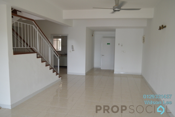 For Sale Condominium at Seri Maya, Setiawangsa Freehold Semi Furnished 3R/2B 1.05m