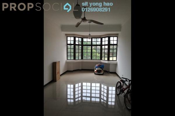 For Sale Condominium at Putra Indah Condominium, Seri Kembangan Leasehold Semi Furnished 4R/3B 507k