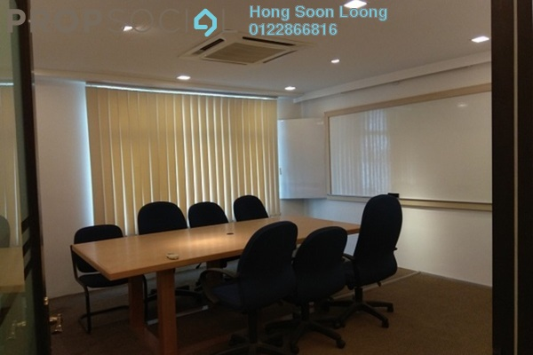 For Rent Office at 3 Two Square, Petaling Jaya Freehold Fully Furnished 0R/2B 5.4k