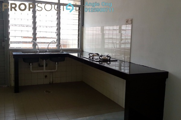 For Rent Terrace at SD11, Bandar Sri Damansara Freehold Semi Furnished 3R/2B 1.3k