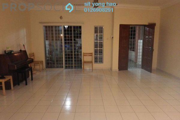 For Sale Terrace at Bangi Perdana, Bandar Baru Bangi Freehold Unfurnished 4R/3B 567k