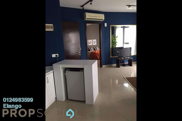 For Sale Condominium at PJ8, Petaling Jaya Freehold Fully Furnished 1R/1B 525k