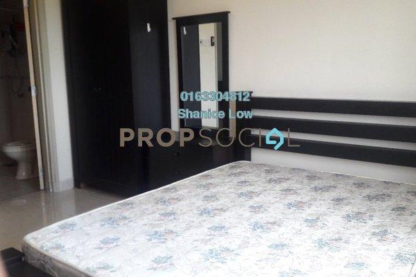 For Rent Condominium at Pelangi Utama, Bandar Utama Freehold Fully Furnished 3R/2B 1.7k