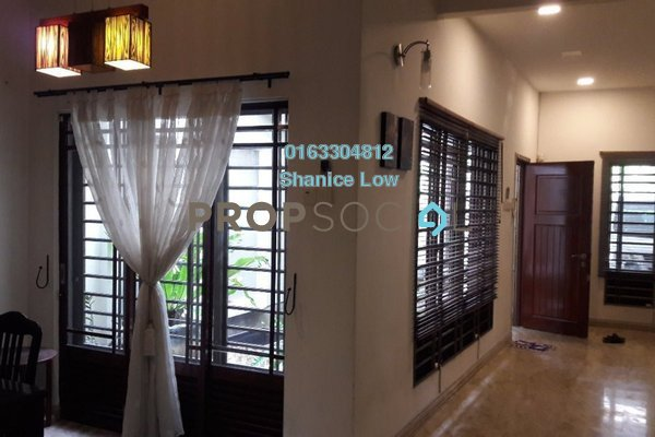 For Rent Terrace at Putra Bahagia, Putra Heights Freehold Fully Furnished 4R/3B 2.5k
