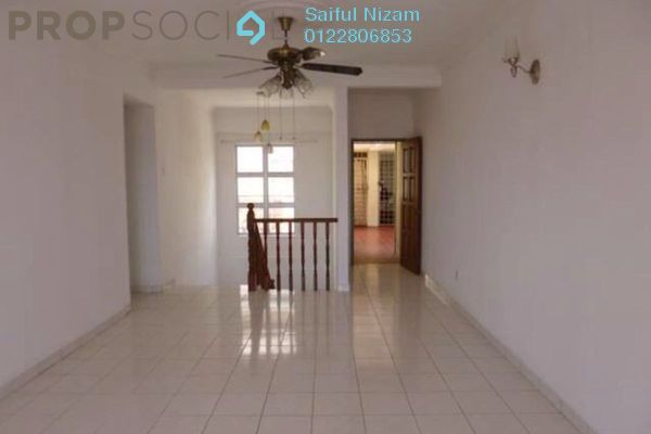 For Sale Apartment at Sri Raya Apartment, Kajang Freehold Semi Furnished 4R/3B 350Ribu