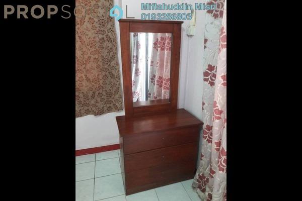 For Sale SoHo/Studio at Ridzuan Condominium, Bandar Sunway Freehold Unfurnished 1R/1B 200k