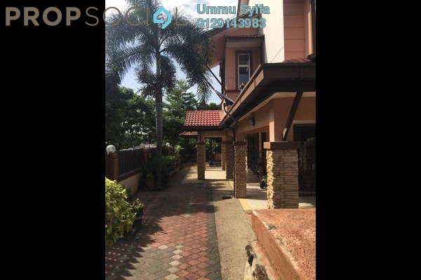 For Sale Link at E-Boulevard, Denai Alam Freehold Unfurnished 4R/4B 1.19m