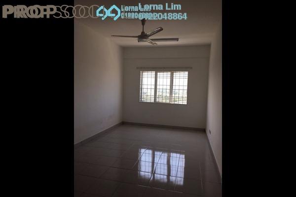 For Sale Apartment at Kemuning Aman, Kota Kemuning Freehold Unfurnished 3R/2B 310k