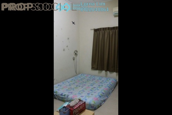 For Sale Link at Section 14, Petaling Jaya Leasehold Semi Furnished 4R/3B 780k