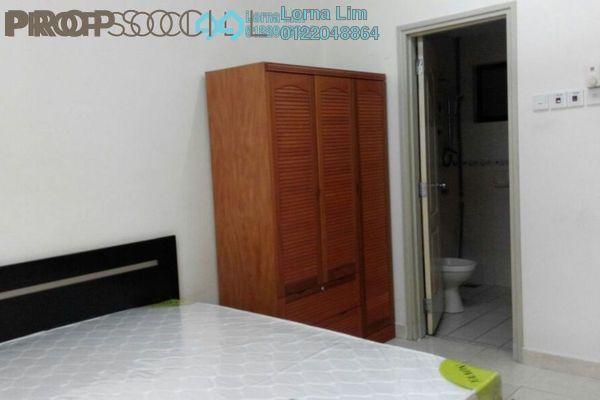 For Sale Condominium at Pelangi Utama, Bandar Utama Leasehold Semi Furnished 3R/2B 630k