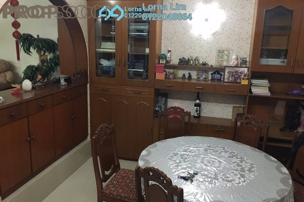 For Sale Link at SS22, Damansara Jaya Freehold Semi Furnished 4R/3B 13.2m