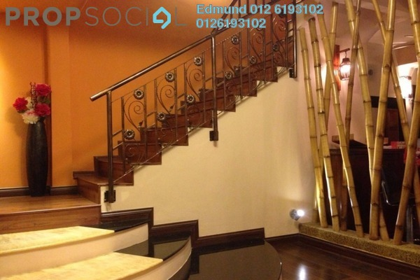 For Sale Terrace at USJ 6, UEP Subang Jaya Freehold Fully Furnished 4R/2B 1.2m