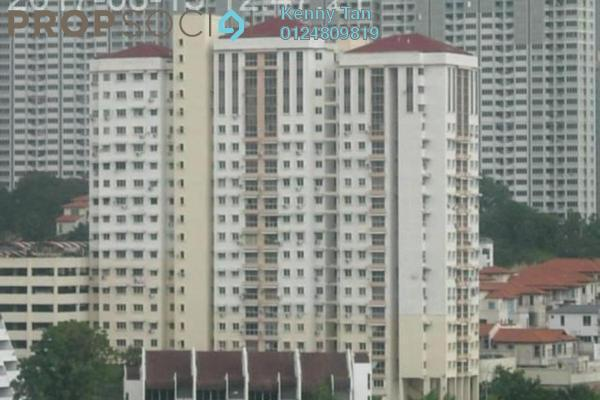 For Rent Condominium at Century Park, Batu Uban Freehold Fully Furnished 3R/2B 750translationmissing:en.pricing.unit