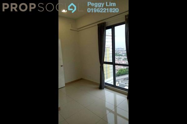 For Rent Condominium at Da Men, UEP Subang Jaya Freehold Semi Furnished 2R/1B 1.7k