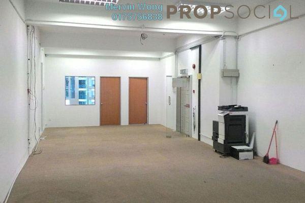 For Rent Office at 10 Boulevard, Bandar Utama Freehold Unfurnished 0R/0B 2.6k
