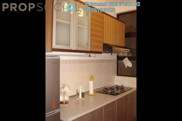 For Sale Condominium at Pelangi Utama, Bandar Utama Freehold Semi Furnished 3R/2B 570k