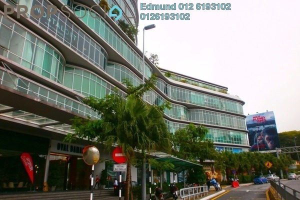 For Sale Office at Oval Tower, TTDI Freehold Unfurnished 0R/0B 1.2m
