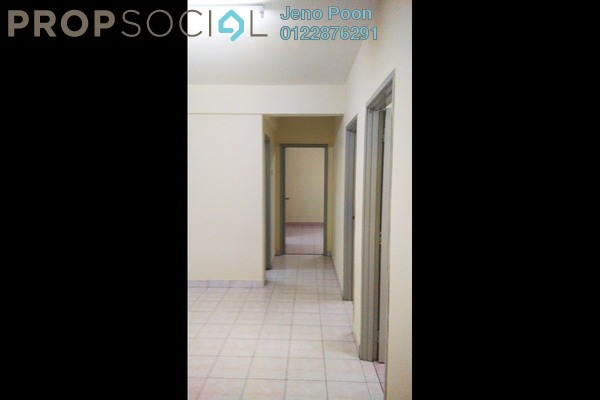 For Sale Apartment at Avenue Court, Old Klang Road Freehold Semi Furnished 3R/2B 349k