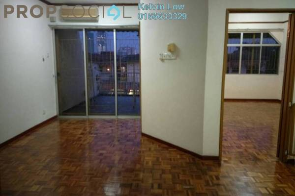 For Sale Terrace at Taman Mayang, Kelana Jaya Freehold Semi Furnished 4R/3B 1.2m