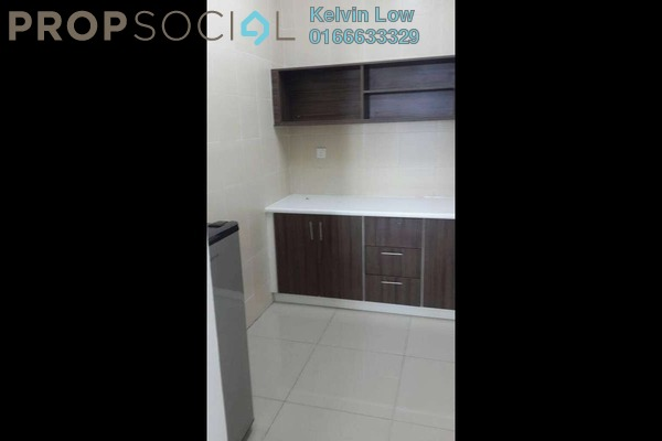 For Rent Condominium at The Arc, Cyberjaya Freehold Fully Furnished 3R/2B 1.35k