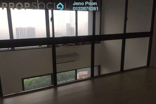 For Sale Condominium at KL Palace Court, Kuchai Lama Freehold Fully Furnished 3R/2B 637k