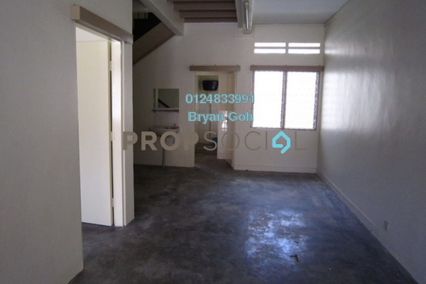 For Rent Terrace at Island Glades, Green Lane Freehold Unfurnished 4R/2B 1.4k