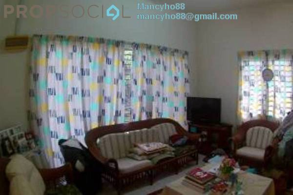 For Sale Terrace at Section 51A, Petaling Jaya Freehold Semi Furnished 3R/2B 580k