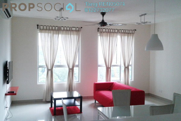 For Sale Condominium at Casa Tropicana, Tropicana Freehold Fully Furnished 2R/2B 770k