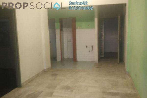 For Rent Condominium at Teratai Mewah Apartment, Setapak Freehold Unfurnished 3R/1B 900translationmissing:en.pricing.unit