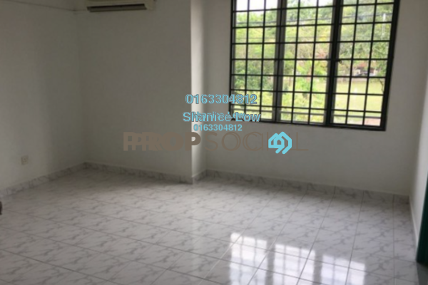 For Rent Terrace at PP 3, Taman Putra Prima Freehold Semi Furnished 4R/3B 1.3k