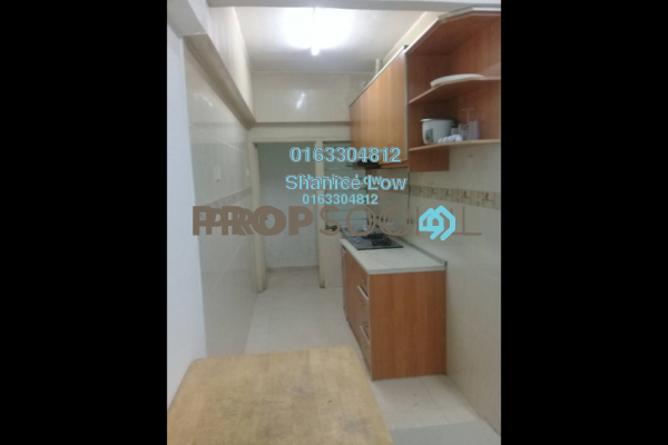For Rent Condominium at Kepong Central Condominium, Kepong Freehold Unfurnished 3R/2B 1.1k