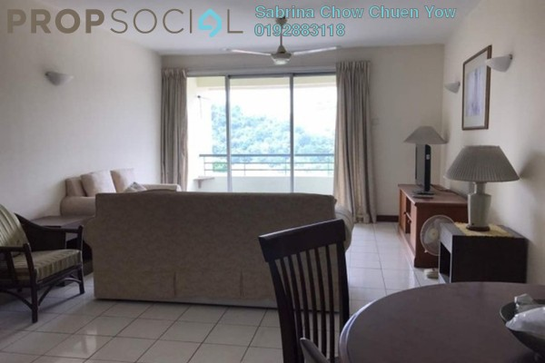 For Sale Condominium at Riana Green, Tropicana Freehold Fully Furnished 4R/3B 670k