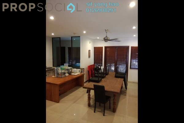For Sale Superlink at Sunway Rahman Putra, Bukit Rahman Putra Freehold Fully Furnished 50R/5B 1.2m