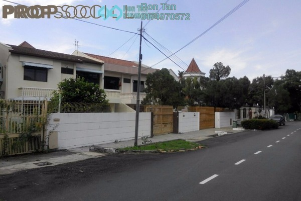 For Sale Semi-Detached at Jalan Pinhorn, Georgetown Freehold Semi Furnished 5R/4B 2.9m
