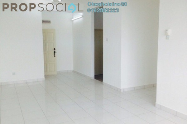 For Rent Apartment at Kasturi Idaman Condominium, Kota Damansara Freehold Unfurnished 3R/2B 1.4k