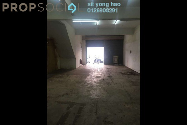 For Rent Factory at Subang Bestari, Subang Freehold Unfurnished 0R/0B 1.8k