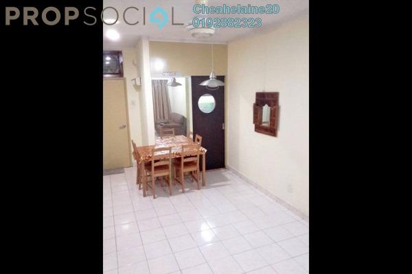 For Sale Condominium at Palm Spring, Kota Damansara Freehold Fully Furnished 3R/2B 450k