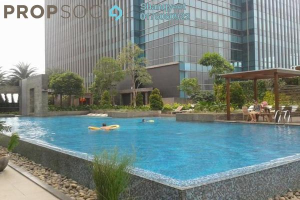 For Sale Condominium at Residence 8, Old Klang Road Freehold Semi Furnished 3R/2B 580k