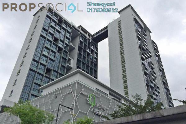 For Rent SoHo/Studio at One City, UEP Subang Jaya Freehold Fully Furnished 1R/1B 1.4k